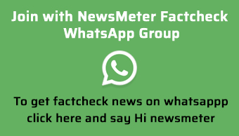 WhatsApp Factcheck Group