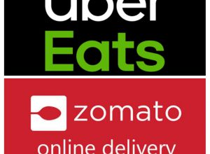 Users boycott Uber Eats and Zomato; Trends on Twitter