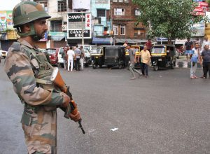 Home ministry asks states & UTs to maintain maximum alert