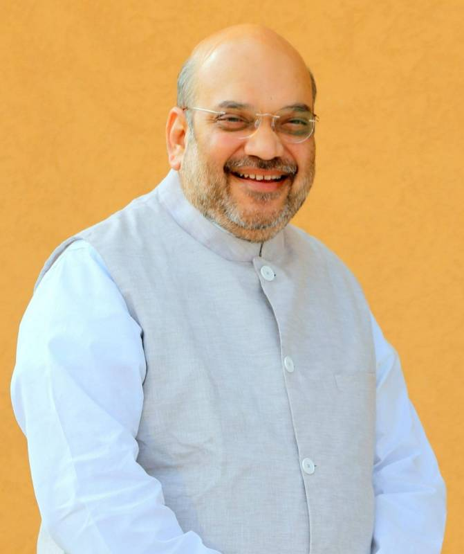 Amit Shah undergoes a minor operation in Ahmedabad