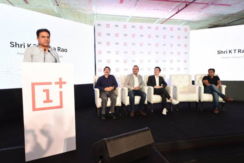 OnePlus plans largest global R&D centre in Hyd
