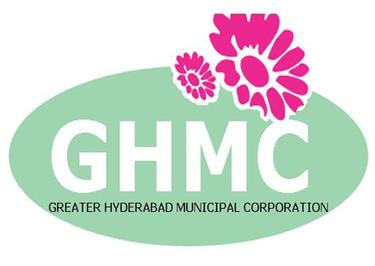 The territorial maps of zones falling under GHMC