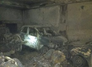 Fire accident in Delhi; Six die and 16 injured