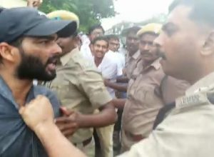 AP DGP orders inquiry into Cop beats Medicos issue