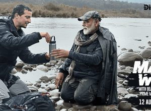 Another trailer of 'Man vs Wild' with PM Modi released