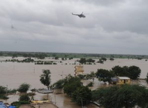 Heavy Rains Claim 87 Lives In South India; Kerala Worst Hit