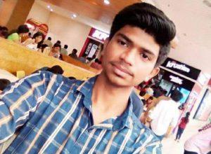 Kadapa B. tech student dies in landslide in Himachal