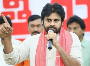 Pawan Kalyan denies merger of JSP with BJP