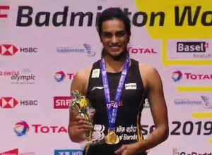 Say no to corruption: P.V Sindhu stars in AP's campaign against corruption