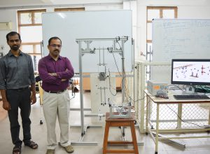 IIT Madras Researchers develop Multimodal Robot, The Graspman