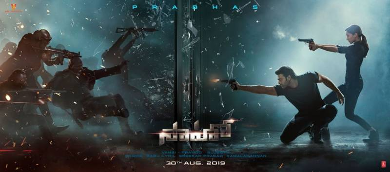 Fans and critics disappointed by Prabhas' blockbuster Saaho