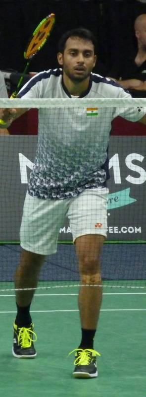 Sourabh clinches Hyderabad Open title