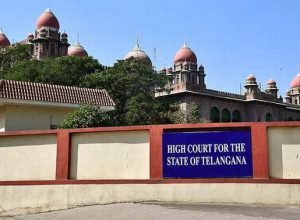Telangana High Court gets 3 new judges