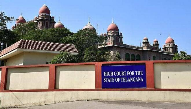 Toddler with rare disease gets chance to life as Telangana HC intervenes