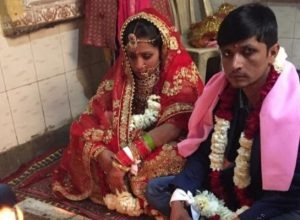Lady Cop Falls In Love With Gangster In Delhi, Marries Him