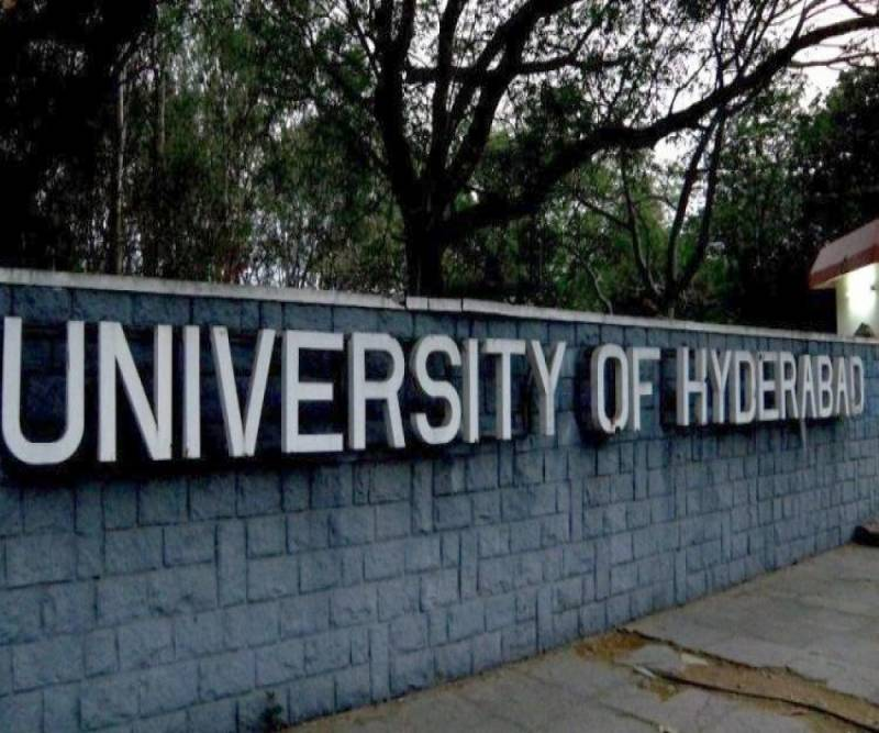 Kashmir Students in UoH rejects lunch invitation for Eid celebrations