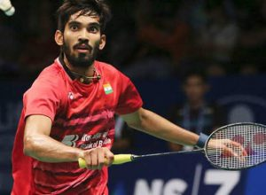 Srikanth Kidambi makes a stellar comeback! Starts his World Championship Campaign with a win