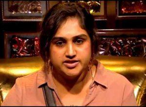 Is Bigg Boss House shielding Vanitha from elimination?