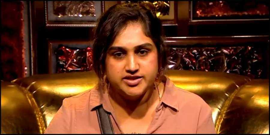 Is Bigg Boss House shielding Vanitha from elimination?