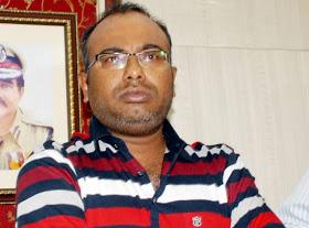 Raktacharitra Suri's killer convicted