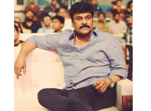 Internet flooded with birthday messages for Chiru