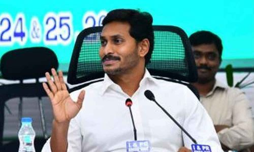 Andhra Pradesh govt sanctions Rs 22.52 lakhs for CM YS Jagan's personal trip to Jerusalem