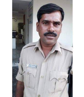 Telangana: Alert constables save lives of 38