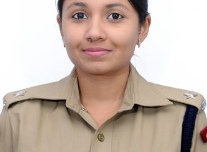 Deepika, from the family of four IPS officers in Andhra, bats for women safety