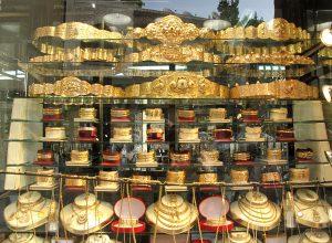 Rising gold prices: Is coronavirus to blame?