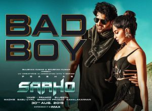 Jacqueline Fernandez's whopping price for 'Bad Boy'