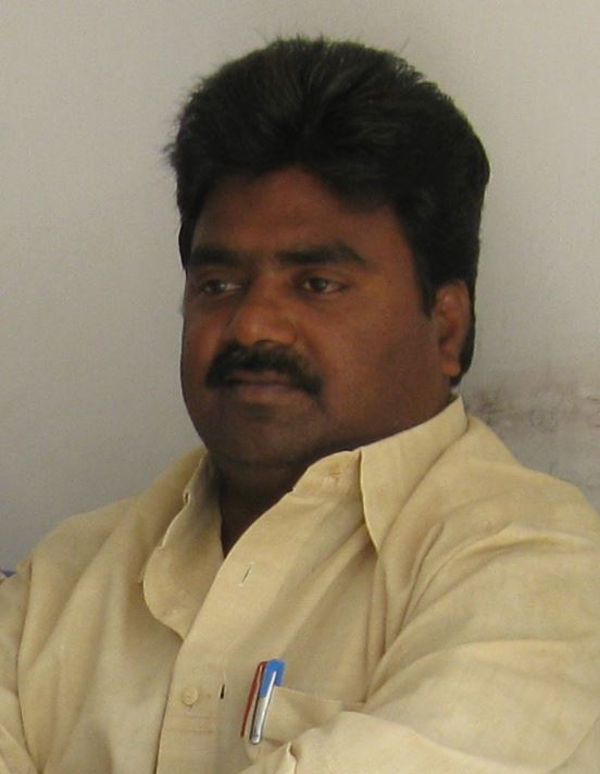 Andhra Police books ex-whip, and TD leader Ravi Kumar