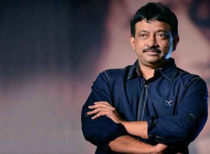 Prabhas belongs to my caste, waiting for Saaho: Ram Gopal Varma