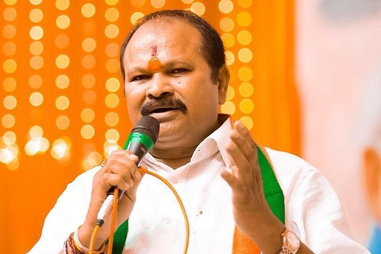 Flood hits Andhra, CM Jagan camping in US: BJP