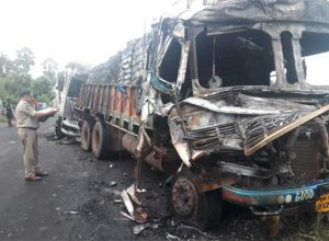 Road accidents killed 18 persons every day in Telangana