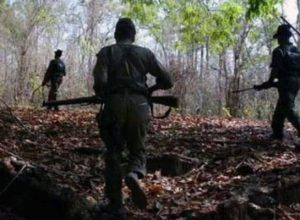 Slain Maoists buried in Vizag Agency