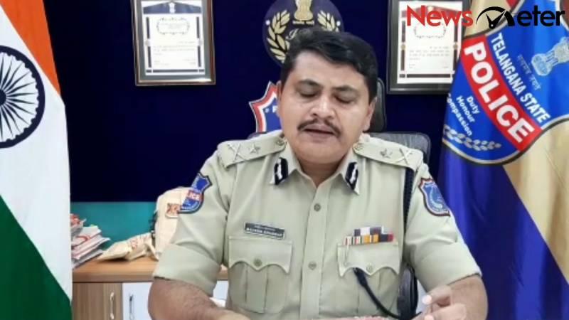 Telangana : Rachakonda cops nab TN gang for ATM theft