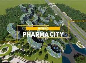 Pharma City: Farmers demand compensation as per 2013 GO