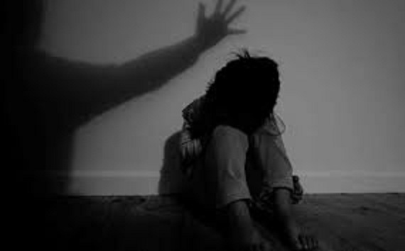 Teen raped by unknown persons