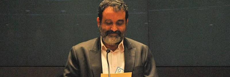 Mohandas Pai rants on twitter, gets slammed