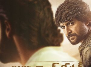 Nani's 'Gangleader' trailer disappoints
