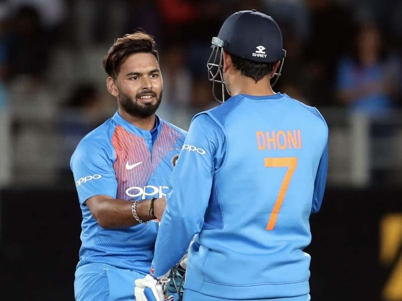 India announces squad for T20 series against South Africa; MS Dhoni excluded