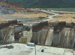 Major decision by Jagan : Polavaram contractor asked to stop work