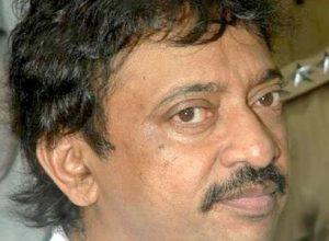 Ram Gopal Varma sends obscene video to bold heroine?