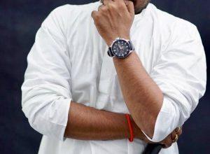 Ram Gopal Varma trying to pinch Pawan Kalyan again?
