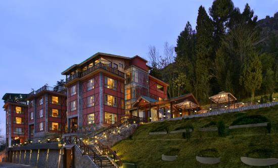 Rk Sarovar Hotel