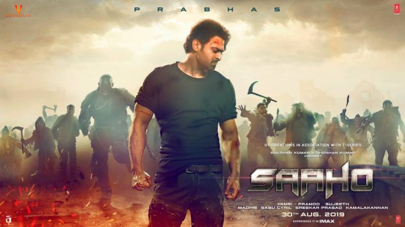 Bengaluru-based luggage bag makers file cheating case against the makers of Saaho