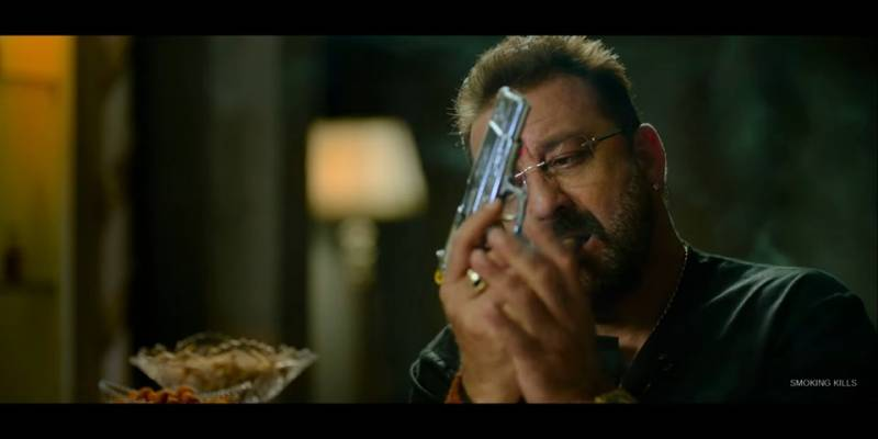 Sanjay Dutt's Prasthanam Trailer to be unveiled tomorrow
