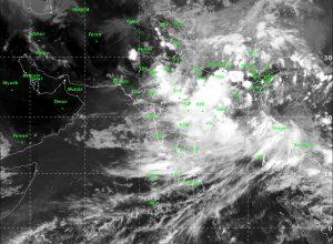 Odisha and Chattisgarh to face Flood like situation on Aug 7, 8