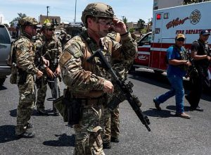 20 dead in Walmart shooting in El Paso, Texas : White supremacist arrested