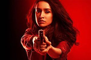What's exhausting Shraddha Kapoor?